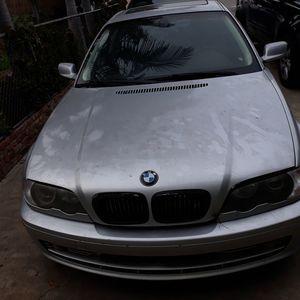 2003 BMW 325i for Sale in Santa Ana, CA
