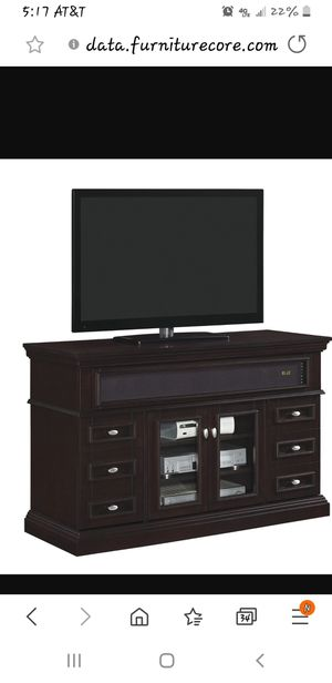 Media Storage Cabinets/TV Stands for Sale in Houston, TX