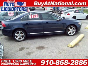 2010 Volvo S80 for Sale in Fayetteville, NC