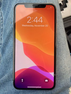 iPhone X 64GB for Sale in Queens, NY