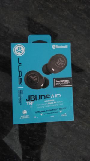 Jlab brand Bluetooth airpods for Sale in Las Vegas, NV