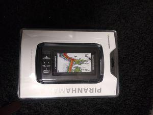 Humminbird Piranaha max4 dualbeam sonar for Sale in Beaver Falls, PA
