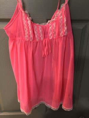 Vs lingerie for Sale in Bangor, ME