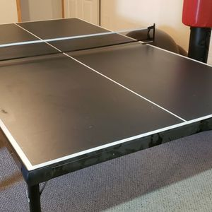 Ping Pong Table for Sale in Sykesville, MD
