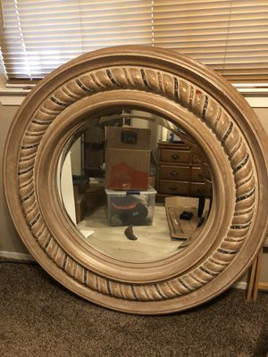 Large Wall Mirror for Sale in Fresno, CA