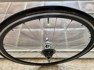Cycleops PowerTap aero road wheel for Sale in Upland, CA
