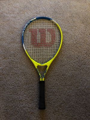 Wilson women's tennis racket for Sale in Baltimore, MD