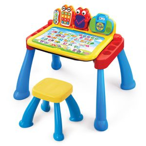 VTech Touch and Learn Activity Desk Deluxe for Sale in Los Angeles, CA