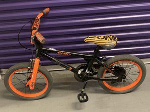 Boys 16 inch BMX Avigo Zinger Race Team .064 Bike for Sale in Duluth, GA