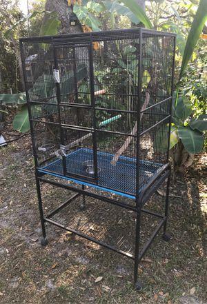 Bird cage for Sale in Brooksville, FL