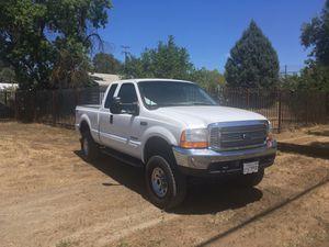 Ford F-250 7.3l diesel 4x4 for Sale in Sacramento, CA