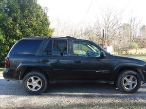 2003 chevy trail blazer for Sale in Chapmansboro, TN