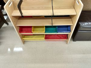 Organizing shelf for Sale in Affton, MO