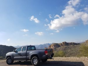 2017 Toyota Tacoma for Sale in Phoenix, AZ