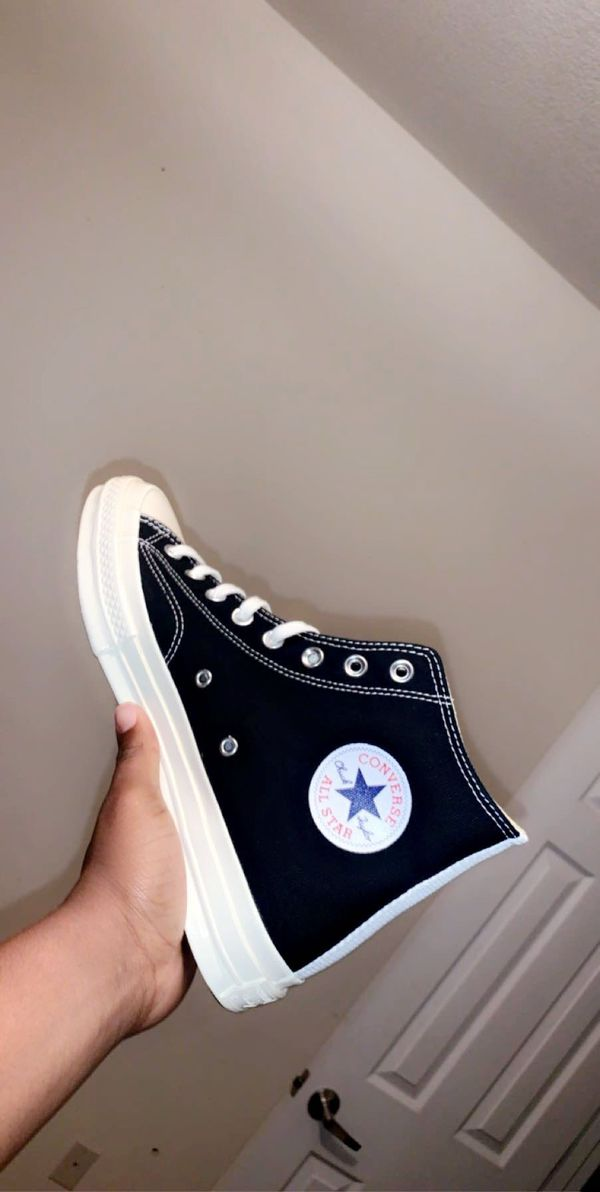 Cdg converse DSWT size 9