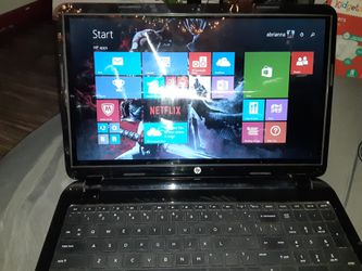 Hp windows laptop for Sale in Orlando,  FL