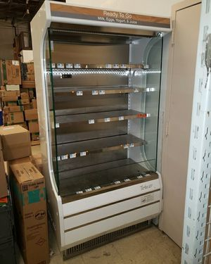 Open case Display Coolers for Sale in Big Chimney, WV