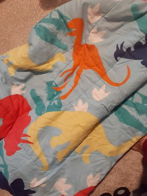Boys twin comforter for Sale in Fitchburg, MA