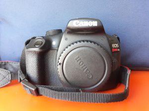 Canon Rebel T6 for Sale in Tustin, CA