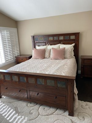 Full Bedroom set for Sale in Alpine, CA