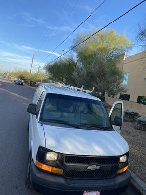2012 Chevrolet express 1500 for Sale in Tempe, AZ