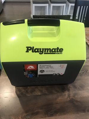 Cooler - Playmate Elite Ultra by Igloo for Sale in Alexandria, VA