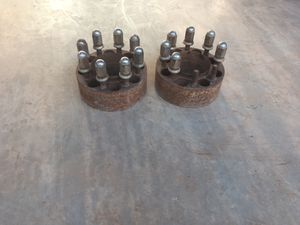 Hub extenders for Sale in Florence, AZ