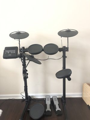 Yamaha Drum Set for Sale in Bluffton, SC