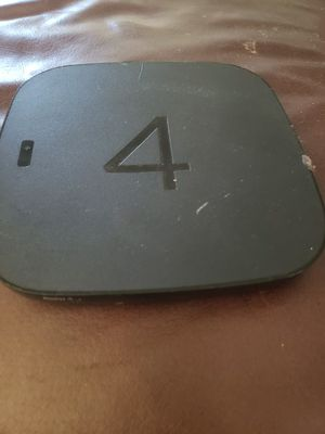 Roku 4 used 3 times for Sale in San Diego, CA