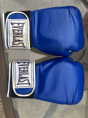 Everlasting boxing gloves for Sale in South Floral Park, NY