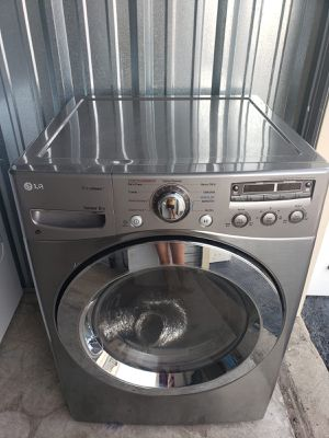 dryer in perfect condition with delivery included for Sale in San Antonio, TX