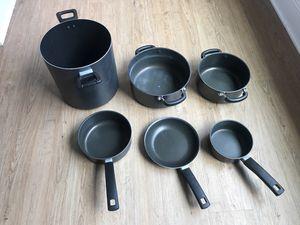 Complete 10 Piece Pot Set! for Sale in Washington, DC
