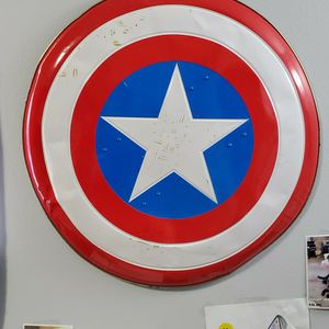Captain America Shield for Sale in Ontario, CA
