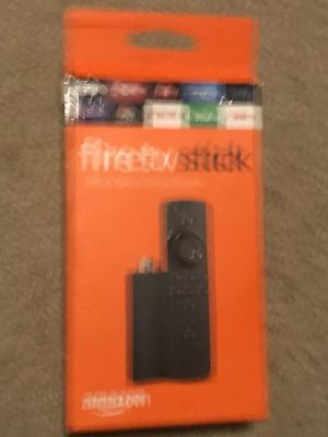 Amazon Fire Stick for Sale in Spring, TX
