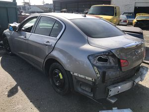 2008 Infiniti G35 For Parts for Sale in Oakland, CA