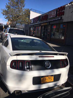 mustang GT 5.0 como nuebo titulo linpio for Sale in The Bronx, NY