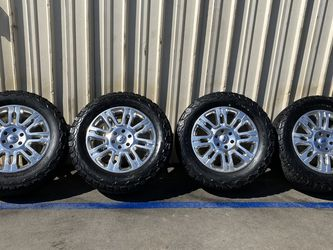 """20"""" King Ranch Wheels for Sale in Los Angeles,  CA"""