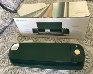 Cricut 2 with accessories for Sale in Oakland, CA