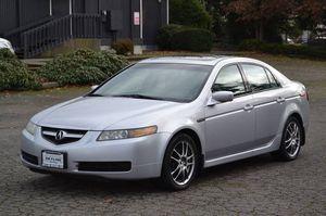 2005 Acura TL for Sale in Tacoma, WA