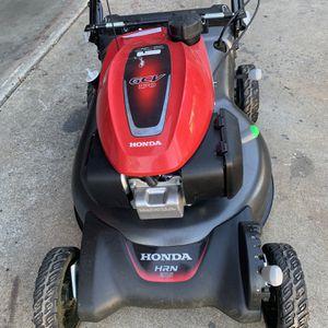 Honda Loan Mower New 225 $$ for Sale in San Bernardino, CA