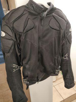 Motorcycle Padded Jacket Fieldsheer for Sale in Miami, FL