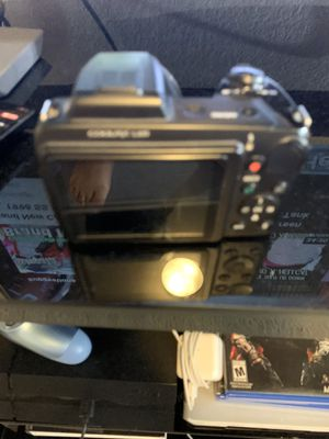 Nikon CoolPix L105 for Sale in Houston, TX