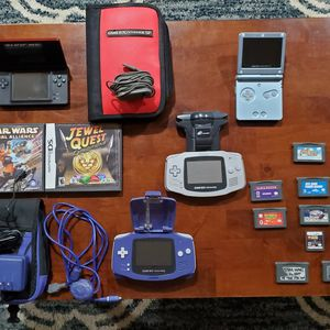 Nintendo Gaming Sets for Sale in Peoria, AZ