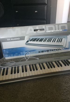 Electronic keyboard for Sale in Highland, UT