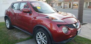 2015 NISSAN JUKE S for Sale in Santa Ana, CA