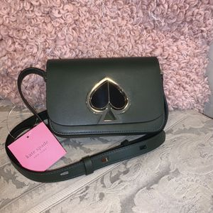 Kate Spade Purse Brand New Olive Green for Sale in Springfield, VA
