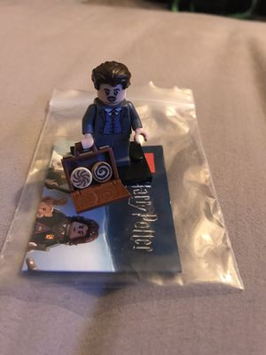 Fantastic Beasts LEGO Minifigures for Sale in Columbus, OH