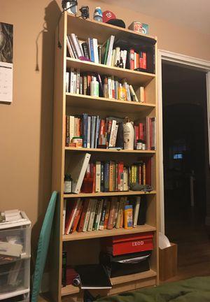 Bookcase/ bookshelf for Sale in Arlington, VA