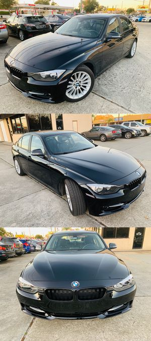 2016 BMW 3 Series xdrive 63k miles very nice for Sale in Largo, FL