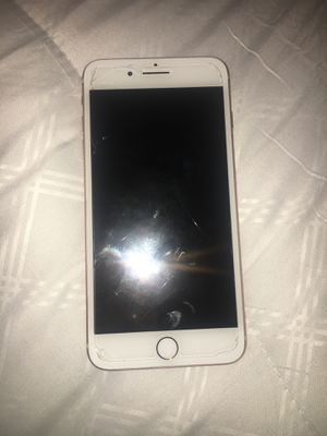 IPhone 7+ for Sale in Marshall, TX